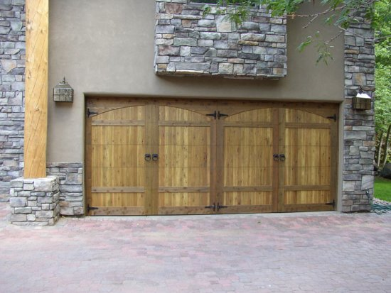 wood overlay garage doors diamond garage doors phoenix